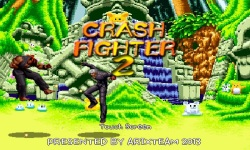 Crash Fighter2 screenshot 2/4