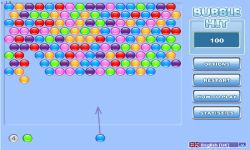 Bubble Hit~free screenshot 2/6