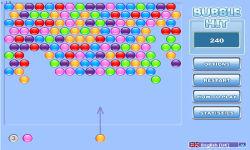 Bubble Hit~free screenshot 3/6