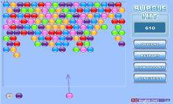 Bubble Hit~free screenshot 4/6
