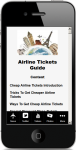 Discounted Airline Tickets screenshot 4/4