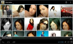 Sonal Chauhan Fan App screenshot 3/3