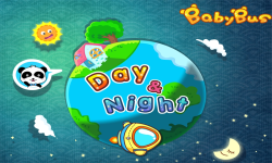Night and Day by BabyBus screenshot 5/5