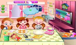 Baby Hazel Dining Manners screenshot 2/6