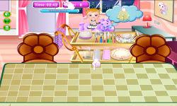 Baby Hazel Dining Manners screenshot 4/6