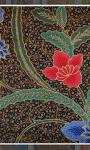 Batik Art Wallpaper for Android Phones screenshot 1/3