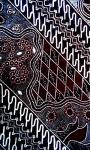 Batik Art Wallpaper for Android Phones screenshot 3/3