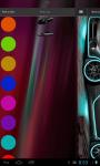 Neon cars-- screenshot 2/5