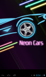 Neon cars-- screenshot 5/5