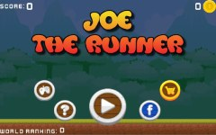 Joe The Runner screenshot 1/4
