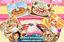 Ice Cream Pizza screenshot 2/3