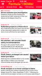 Formula 1 NOWs screenshot 1/2