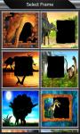 Dinosaur Photo Frames screenshot 2/6