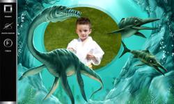 Dinosaur Photo Frames screenshot 4/6