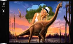 Dinosaur Photo Frames screenshot 5/6