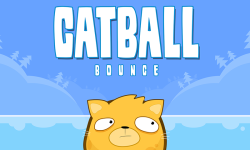 Catball Bounce screenshot 1/6