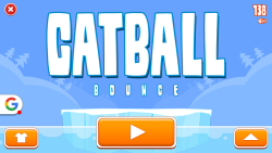 Catball Bounce screenshot 2/6