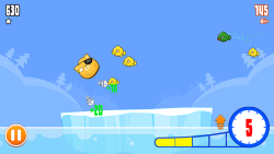 Catball Bounce screenshot 4/6