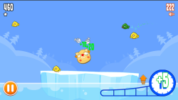 Catball Bounce screenshot 5/6