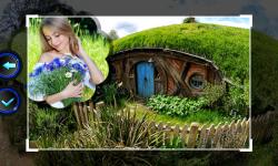 Fairy Photo Frames Free screenshot 5/6