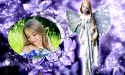 Fairy Photo Frames Free screenshot 6/6
