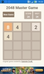2048 Puzzle Games screenshot 1/4
