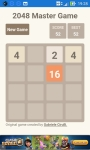 2048 Puzzle Games screenshot 2/4