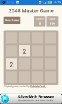 2048 Puzzle Games screenshot 4/4