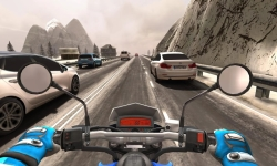 Traffic Rider screenshot 3/6