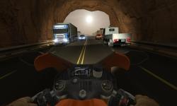 Traffic Rider screenshot 5/6