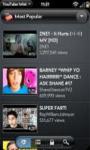 Youtube mini screenshot 6/6