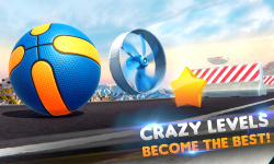 BasketRoll 3D: Rolling Ball screenshot 3/6