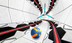 BasketRoll 3D: Rolling Ball screenshot 4/6
