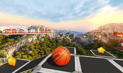 BasketRoll 3D: Rolling Ball screenshot 5/6