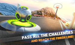 BasketRoll 3D: Rolling Ball screenshot 6/6