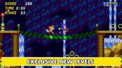 Sonic The Hedgehog 2 X screenshot 2/6
