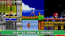Sonic The Hedgehog 2 X screenshot 3/6