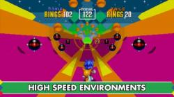 Sonic The Hedgehog 2 X screenshot 5/6