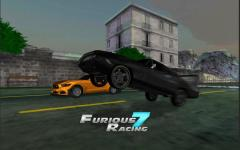 Furious Racing opened screenshot 3/6