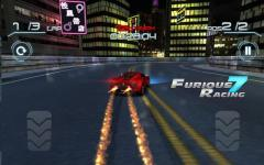 Furious Racing opened screenshot 4/6