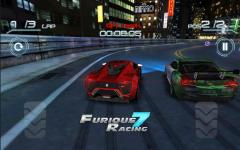 Furious Racing opened screenshot 6/6