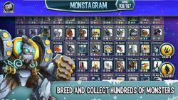 Monster Legends absolute screenshot 4/6
