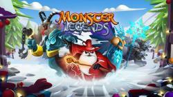 Monster Legends absolute screenshot 5/6