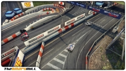 Mini Motor Racing optional screenshot 1/6