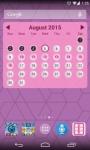 Lady Pill Widgets special screenshot 1/6