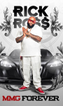 Rick Ross HD Wallpapers screenshot 2/6