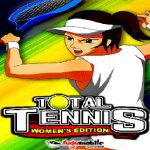 Total Tennis screenshot 1/2