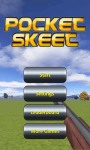 Pocket Skeet screenshot 2/5