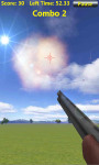 Pocket Skeet screenshot 3/5