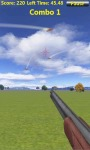 Pocket Skeet screenshot 5/5